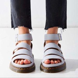 Dr. Martens Clarissa Chunky Strap Sandal 10 / 42